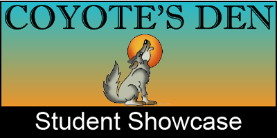 Link to Student Showcase